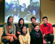 Linfield College, Afghan Students Debate Human Rights via Skype