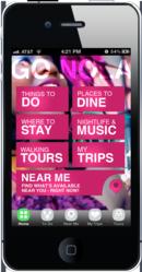 """GO NOLA"" ""NOTMC"" ""Mark Romig"" ""iPhone App"" ""New Orleans"""