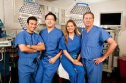 Los Angeles Colon and Rectal Surgical Associates - Gary H. Hoffman, M.D., Eiman Firoozmand, M.D., Liza M. Capiendo, M.D. and Stephen Yoo, M.D.