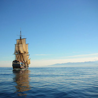PAAM sets sail with the Swedish Ship Götheborg