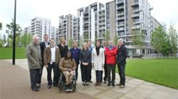 Seal of approval for Olympic and Paralympic Village at final Athletes' Committee meeting
