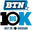 BTN to Host Inaugural BTN Big 10K This July in Chicago
