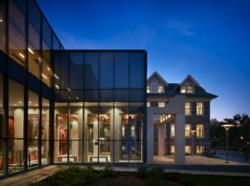 Wilson Hall, Haverford School -- MGA Partners