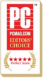 PC Mag Editors' Choice