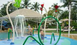 Shangri-La, Rasa Sentosa Resort, Singapore