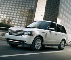 2012 Range Rover