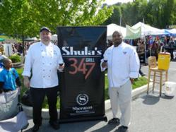 Sheraton Roanoke Hotel 4th Annual Fork & Cork