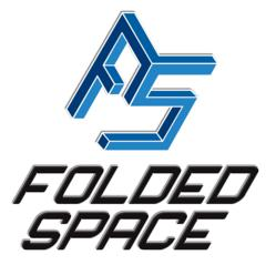 Folded Space Logo