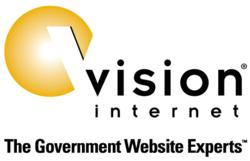 Vision Internet - the Government Website Experts