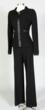 Chanel Wool Pant Suit