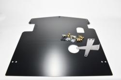 CorkSport Mazda 2 Skid Tray
