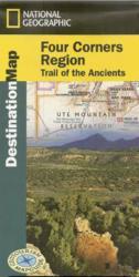 Four Corners Geotourism Guide
