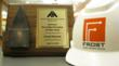 Frost Electric Supply Stores Receive 2012 ASA Midwest Council Vendor of the Year Service Award
