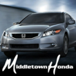 Middletown Honda Dealer