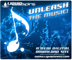 Liquid Spins Music Downloads