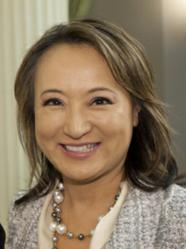 Assembly Member Mary Hayashi