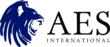 AES International logo