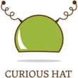 Curious Hat Logo