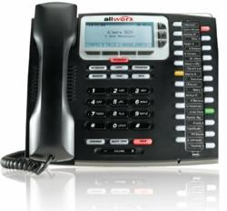 Allworx business phone systems