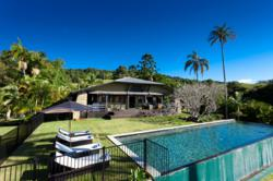 byron bay luxury accommodation, byron bay retreat, byron bay wedding venue, byron bay holiday acreage, secluded byron bay accommodation