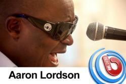 Aaron Lordson Beat100 music video winner