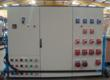 Generator Automated Control Panel