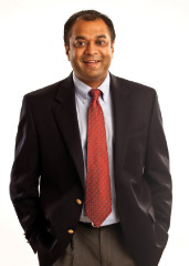 Dr. Nilesh Patel of Texas Bariatric Specialists Board Certified Bariatric Surgeon