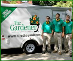 The Gardener Expands Yard Maintenance into Calgary, Alberta