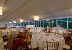 Lincolnshire Marriott Resort Wedding