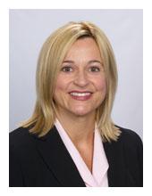 Jeanine Ferritor, CIC, FCCI senior marketing underwriter