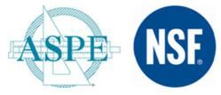 ASPE and NSF Logos