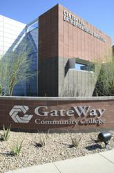Center for Entreoreneurial Innovation at GateWay Community College