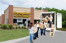 StorageMart self storage