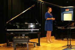 University of kentucky opera theatre acquires record for Yamaha school of music lexington