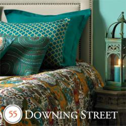 A sale event image from 55 Downing Street
