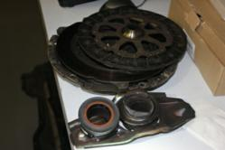 Porsche Clutch and Bearings