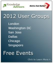 KnowledgeAdvisors MTM User Groups