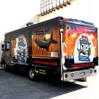 TJs Seafood Truck