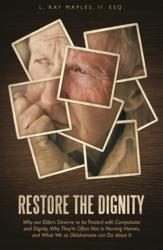 Oklahoma Nursing Home Abuse Book