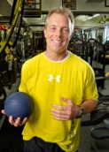Gunnar Peterson - Celebrity Trainer & Fitness Icon