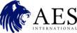 AES International Logo