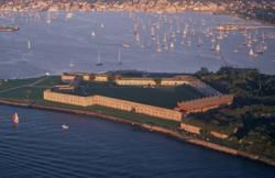 Fort Adams Things To do