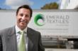 Ernst & Young Announces Emerald Textiles CEO Tom Gildred is the...