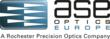 ASE Optics GM Christopher Cotton and Director Andres Cifuentes Present at SPIE Optical Systems Design November 26-29