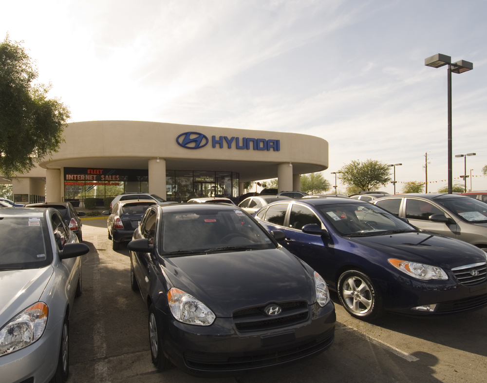 Hyundai Dealership Phoenix >> Phoenix Hyundai dealership explains new Hyundai Assurance service updates
