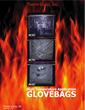 high temperature glovebags