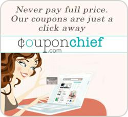 Online coupons and promotional codes