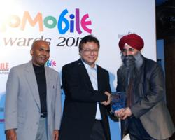Go Mobile Award