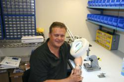 The Dental Handpiece Repair Guy