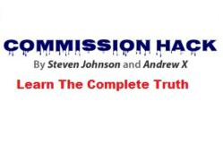 Commission Hack review